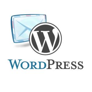 Verzender in WordPress berichten aanpassen - Wordpress e-mail afzender